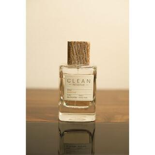 クリーン(CLEAN)のClean Reserve Sueded Oud 100ml(ユニセックス)