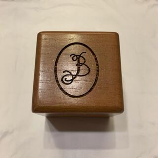 アッシュペーフランス(H.P.FRANCE)の【H.P. FRANCE】Sweet Pea ring 9号(リング(指輪))