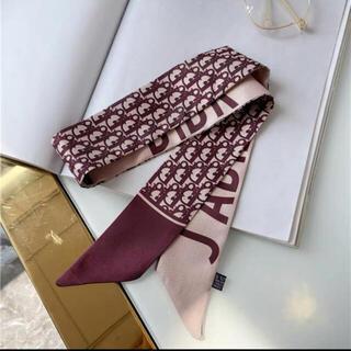 Christian Dior - ディオール風スカーフ