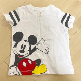 エイチアンドエム(H&M)のH&M  キッズ ディズニー Tシャツ(Tシャツ)