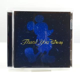 ディズニー(Disney)の【16曲】サンキューディズニー(ポップス/ロック(邦楽))