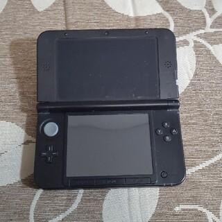 ニンテンドー3DS(ニンテンドー3DS)の任天堂3DS ブラック(家庭用ゲーム機本体)