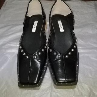 アメリヴィンテージ(Ameri VINTAGE)のアメリヴィンテージ靴(ローファー/革靴)