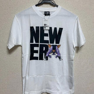 ニューエラー(NEW ERA)のNEWERA × ドラゴンボールZ コラボTシャツ(Tシャツ/カットソー(半袖/袖なし))