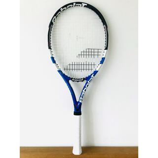 Babolat - 【希少】バボラ『ピュアドライブ ロディック』テニスラケット/G2/プロ/美品