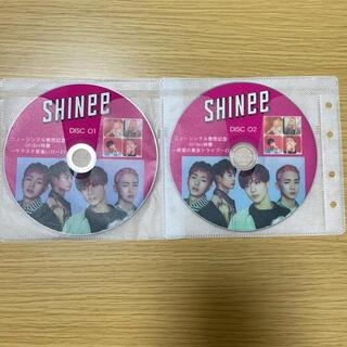 シャイニー(SHINee)のSHINee DVD 5(アイドル)
