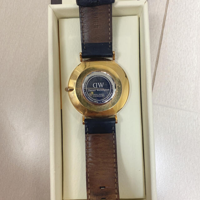 Daniel Wellington(ダニエルウェリントン)のdanielwellington 時計&バングル メンズの時計(腕時計(アナログ))の商品写真