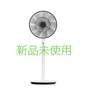バルミューダ(BALMUDA)のBALMUDA バルミューダ DCモーター 扇風機 EGF-1600(扇風機)