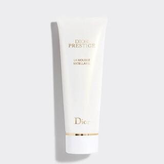 ディオール(Dior)のサンプル✨お得◆ディオールプレステージラムース【5g✖5枚25g】(洗顔料)