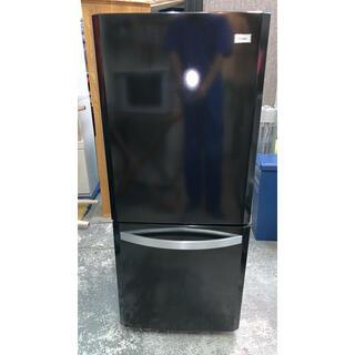 Haier - Haier 冷凍冷蔵庫 JR-NF140H ハイアール