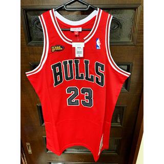 シカゴブルズ NBA ユニフォーム ジョーダンJORDAN 23(Tシャツ/カットソー(半袖/袖なし))