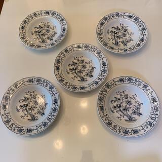 ニッコー(NIKKO)のタイムセール ミングトゥリー 深皿5枚セット(食器)