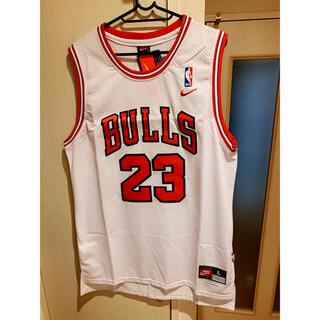 シカゴブルズ NBA ユニフォーム JORDAN 23(Tシャツ/カットソー(半袖/袖なし))