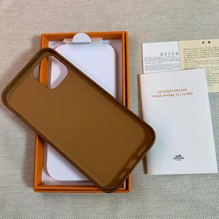 エルメス(Hermes)の☆未使用☆エルメス☆iPhone 12/12Pro携帯ケース(iPhoneケース)