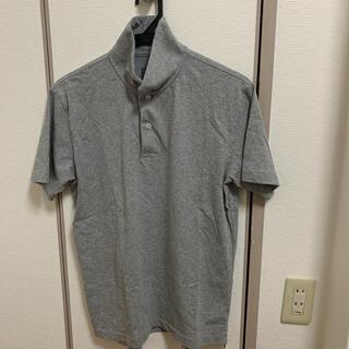 ムジルシリョウヒン(MUJI (無印良品))の無印 ポロシャツ メンズ(ポロシャツ)