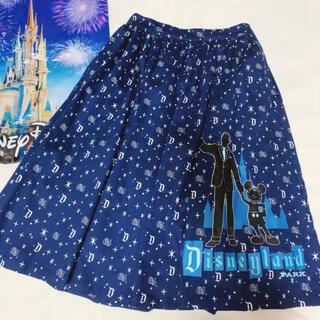ディズニー(Disney)のディズニー★65th スカート(ひざ丈スカート)