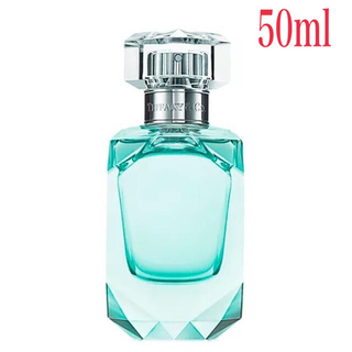 ティファニー(Tiffany & Co.)のTiffany & Co.  ティファニー オードパルファム 50ml 天香香水(香水(女性用))