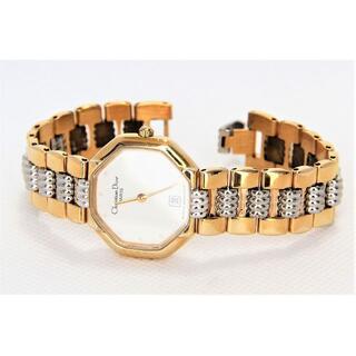 クリスチャンディオール(Christian Dior)のクリスチャンディオール Christian Dior 女性用 腕時計 s1276(腕時計)