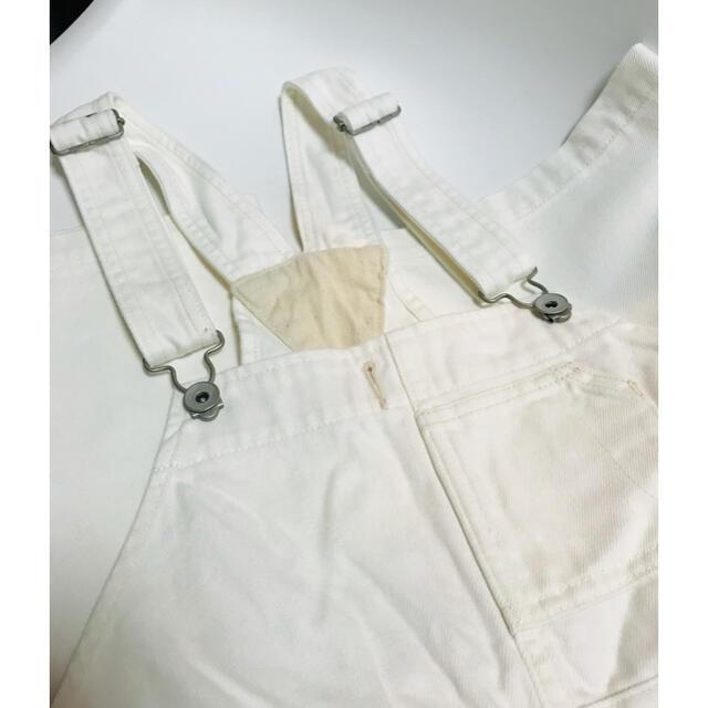 FRAMeWORK(フレームワーク)のフレームワーク デニムサロペット オーバーオール レディースのパンツ(サロペット/オーバーオール)の商品写真