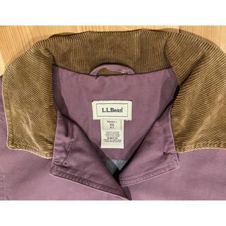 LLBean エルエルビーン ハンティングジャケット(テーラードジャケット)