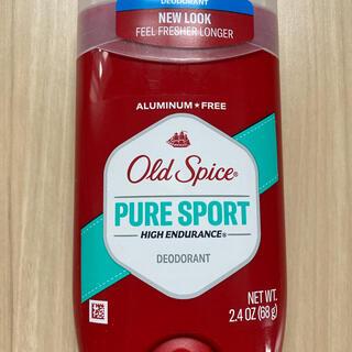 ピーアンドジー(P&G)のオールドスパイス Old Spice 68g(制汗/デオドラント剤)