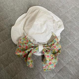 Branshes - ブランシェス 帽子 56センチ