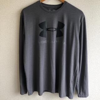 アンダーアーマー(UNDER ARMOUR)のアンダーアーマー ヒートギア ロンT Under Armour(Tシャツ/カットソー(七分/長袖))
