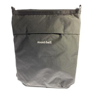 モンベル(mont bell)のモンベル mont-bell リュック ベルニナパック   メンズ(バッグパック/リュック)