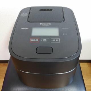Panasonic - 【未使用】Wおどり炊き SR-CVSX100 Panasonic