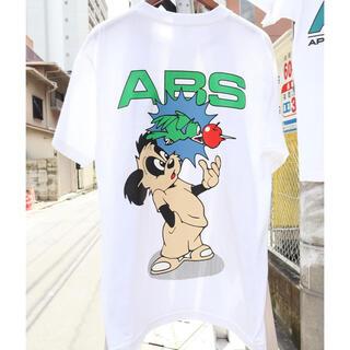 APPLE BUTTER STORE PANDEX Tシャツ XL(Tシャツ/カットソー(半袖/袖なし))