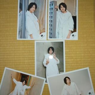 ジャニーズJr. 公式写真 ②(男性アイドル)