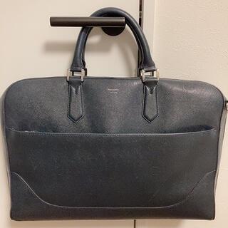 PELLE MORBIDA - PELLEMORBIDAペッレモルビタブリーフケースビジネスバッグハンドバッグ鞄