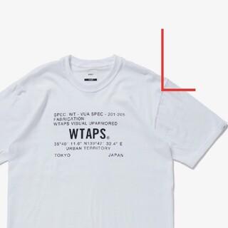 ダブルタップス(W)taps)のWTAPS fabrication ss Tee L Tシャツ(Tシャツ/カットソー(半袖/袖なし))
