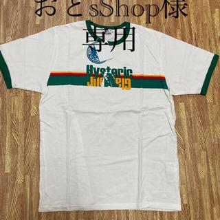 ヒステリックグラマー(HYSTERIC GLAMOUR)のヒステリックグラマーTシャツ(Tシャツ/カットソー(半袖/袖なし))