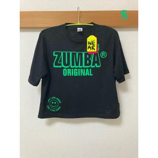 Zumba - 【2021新作】zumbaトップス ズンバウェア S