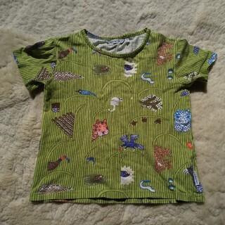 マリメッコ(marimekko)のmarimekko  110(Tシャツ/カットソー)