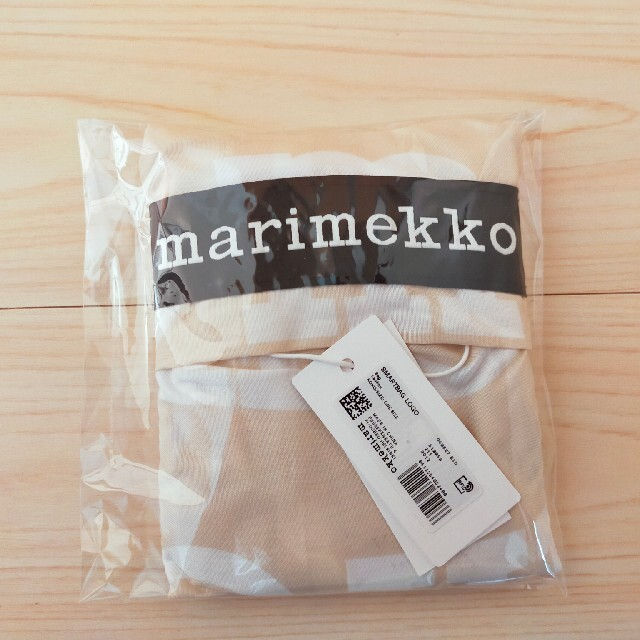 marimekko(マリメッコ)のマリメッコ Marimekkoエコバッグ バッグ トートバッグ レディースのバッグ(エコバッグ)の商品写真