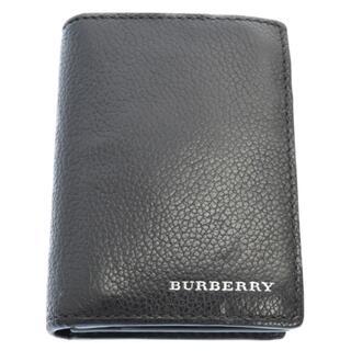 バーバリー(BURBERRY)のBURBERRY バーバリー カードケース(名刺入れ/定期入れ)