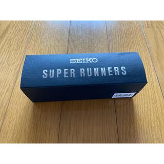 SEIKO - セイコー SEIKO スーパーランナーズ 箱