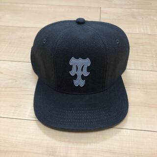 テンダーロイン(TENDERLOIN)のTENDERLOIN CAP CHARCOAL(キャップ)