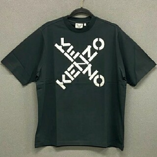 ケンゾー(KENZO)のKENZO Tシャツ 2021年春夏新作(Tシャツ/カットソー(半袖/袖なし))