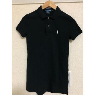ラルフローレン(Ralph Lauren)のラルフローレン  ポロシャツ XSサイズ(ポロシャツ)