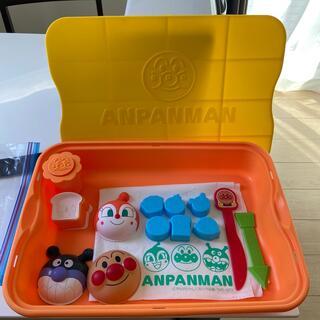 アンパンマン(アンパンマン)のアンパンマン どこでもすなば(その他)