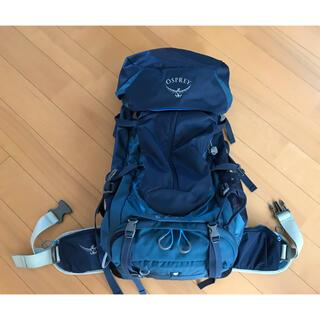 オスプレイ(Osprey)の【美品】オスプレー ストラトス36  M/L(登山用品)