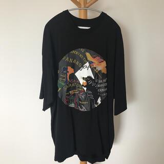 カラー(kolor)の今季!メゾンスペシャル/スカジャン刺繍プライムオーバーTシャツ(Tシャツ/カットソー(半袖/袖なし))