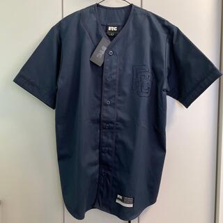 エフティーシー(FTC)のFTC ベースボールシャツ Sサイズ(シャツ)