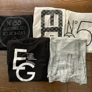 エゴイスト(EGOIST)のEGOIST Tシャツ (Tシャツ(半袖/袖なし))
