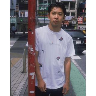 TTT_MSW ティー 限定Tシャツ(Tシャツ/カットソー(半袖/袖なし))