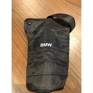 ビーエムダブリュー(BMW)のBMW ノベルティ 保冷ボトルカバー 新品未使用(ノベルティグッズ)