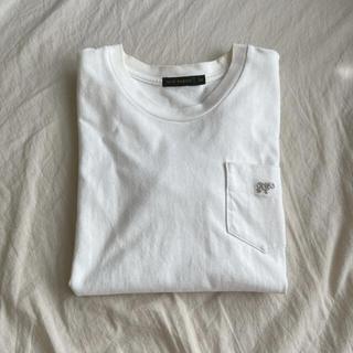 サイ(Scye)のscye ポケットTシャツ 38(Tシャツ(半袖/袖なし))